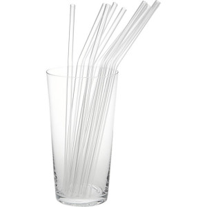 glass-straw